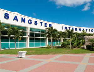 Sangsters International Airport