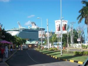 Port of Ocho Rios