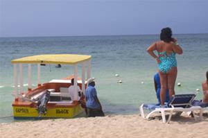 Negril Boat Tour